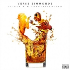 Instrumental: Verse Simmonds - Liquor And Misunderstanding Ft. Sevyn & Eric Bellinger (Produced By Keyzbaby)